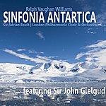 Sir John Gielgud Ralph Vaughan Williams: Sinfonia Antartica