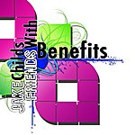 Jake Childs Friends With Benefits (6-Track Maxi-Single)