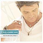 Alejandro Sanz Nuestro Amor Sera Leyenda EP
