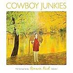 Cowboy Junkies Renmin Park