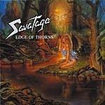 Savatage Edge Of Thorns (Bonus Track Edition)