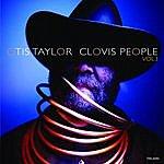 Otis Taylor Clovis People, Vol. 3