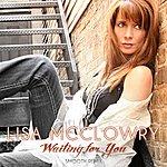 Lisa McClowry Waiting For You (2-Track Single)