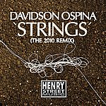 Davidson Ospina Strings (The 2010 Remix)