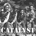The Catalyst The Complete Recordings, Vol. 1