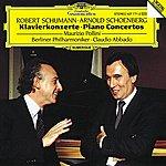 Maurizio Pollini Schumann: Piano Concerto Op.54 / Schoenberg: Piano Concerto Op.42