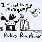 Robby Roadsteamer I Solved Every Miniquest