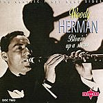 Woody Herman Blowin' Up A Storm Cd2