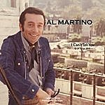 Al Martino I Can't Tell You (Single)