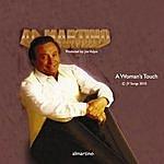 Al Martino Woman's Touch (Single)