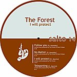 Forest I Will Protect
