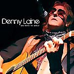 Denny Laine Who Moved The World?