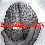 Bad Religion Infected (4-Track Maxi-Single)