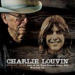 Charlie Louvin Hickory Wind : Live At The Gram Parsons Guitar Pull, Waycross GA