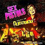 Sex Pistols The Goodman Tapes