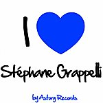 Stéphane Grappelli I Love Stéphane Grappelli (Jazz Masters Collection)