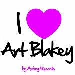 Art Blakey I Love Art Blakey (Jazz Masters Collection)
