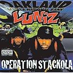 Luniz Operation Stackola (Parental Advisory)