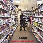 Sabo Revolution Baby