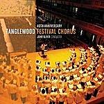 Tanglewood Festival Chorus Tanglewood Festival Chorus: 40th Anniversary