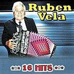 Ruben Vela 16 Hits