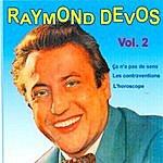 Raymond Devos Raymond Devos Vol. 2