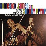 Homesick James The Big Bear Sessions