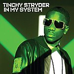 Tinchy Stryder In My System (3-Track Maxi-Single)