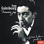 Serge Gainsbourg Premiers Pas