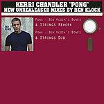 Kerri Chandler Computer Games - The Ben Klock Unreleased Mixes