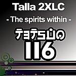 Talla 2XLC The Spirits Within The Spirit Series Part 1