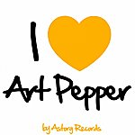 Art Pepper I Love Art Pepper (Jazz Masters Collection)