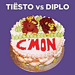 Tiësto C'mon (Toadally Krossed Out Remix) (Feat. Diplo)