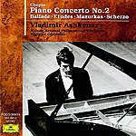 Vladimir Ashkenazy Chopin: Piano Concerto No.2 / Ballade / Etudes / Mazurkas / Scherzo