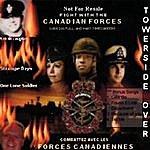Rick McLaughlin Towerside Over Military