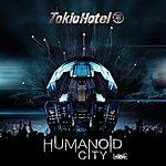 Tokio Hotel Humanoid City Live (12.04.2010, Mediolanum Forum Mailand, Italien)
