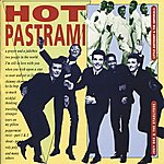 Little Anthony & The Imperials Hot Pastrami