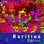 Cream Disraeli Gears (Rarities Edition)