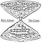 Rick Adams The Game