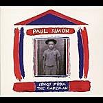 Paul Simon Songs From The Capeman (Bonus Tracks)