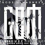 Aaron Smith I Need U 2 C Remixes