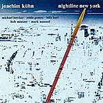 Joachim Kühn Nightline New York