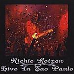 Richie Kotzen Live In Sao Paulo