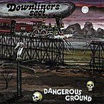 Downliners Sect Dangerous Ground