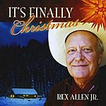 Rex Allen, Jr. It's Finally Christmas