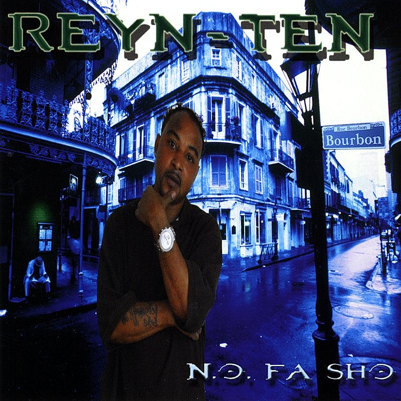 Cover Art: N. O. Fa Sho