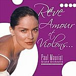 Paul Mauriat Rêve, Amour Et Violons