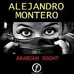 Alejandro Montero Arabian Night