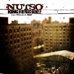 Nutso King Of The Project Hallway EP