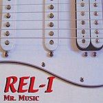 Matt Clark Rel-I Mr. Music